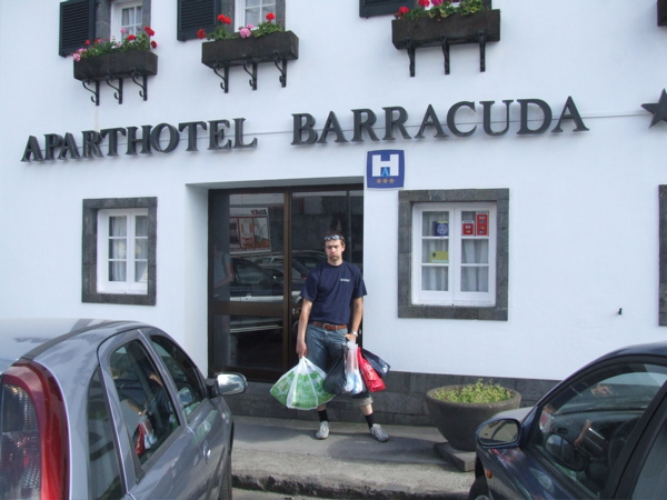 Hotel Barracuda